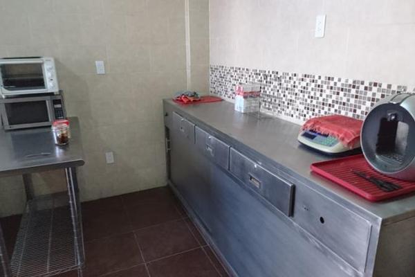 Foto de casa en venta en antonio sierra 263 , la conchita zapotitlán, tláhuac, df / cdmx, 10233604 No. 06