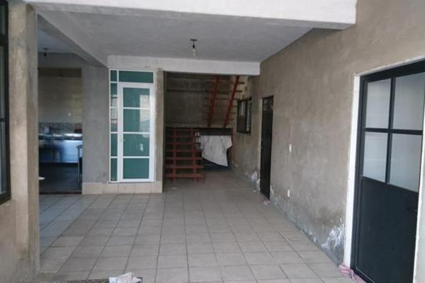 Foto de casa en venta en antonio sierra 263 , la conchita zapotitlán, tláhuac, df / cdmx, 10233604 No. 07
