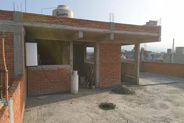 Foto de casa en venta en antonio sierra 263 , la conchita zapotitlán, tláhuac, df / cdmx, 10233604 No. 09