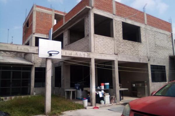 Foto de casa en venta en antonio sierra 263 , la conchita zapotitlán, tláhuac, df / cdmx, 10233604 No. 10