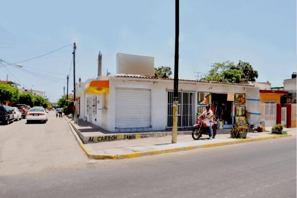 Foto de casa en venta en  , antonio toledo corro, mazatlán, sinaloa, 2051203 No. 01