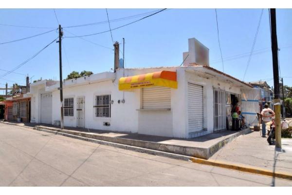 Foto de casa en venta en  , antonio toledo corro, mazatlán, sinaloa, 2051203 No. 02