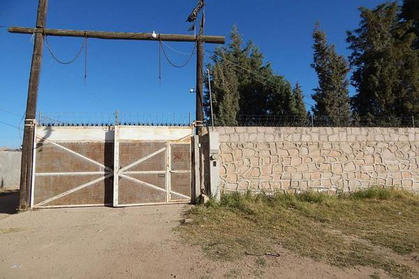 Foto de rancho en venta en antorcha popular 100, luz del carmen, durango, durango, 9300981 No. 01