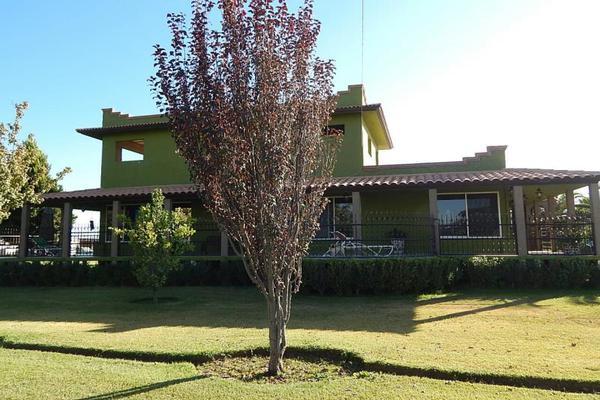 Foto de rancho en venta en antorcha popular 100, luz del carmen, durango, durango, 9300981 No. 05