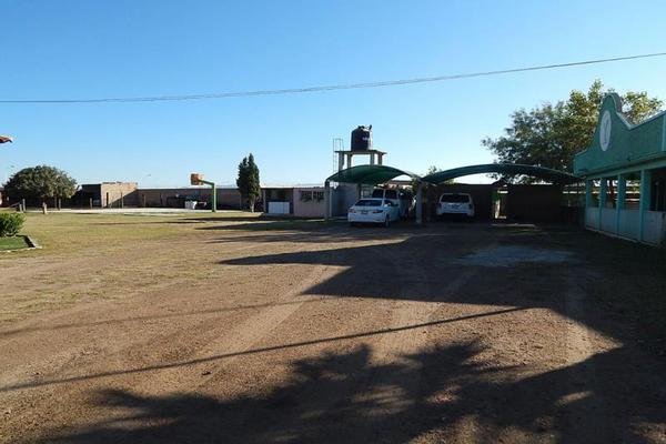 Foto de rancho en venta en antorcha popular 100, luz del carmen, durango, durango, 9300981 No. 06