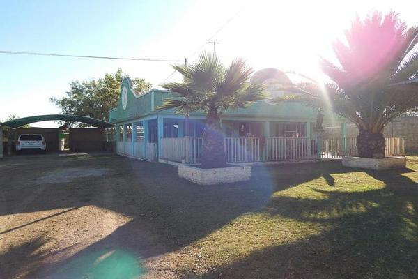 Foto de rancho en venta en antorcha popular 100, luz del carmen, durango, durango, 9300981 No. 07