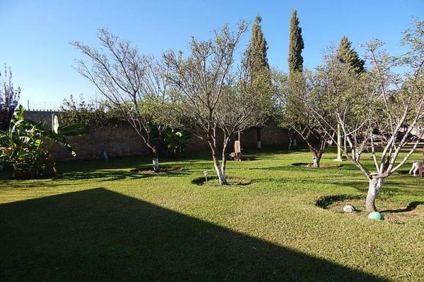 Foto de rancho en venta en antorcha popular 100, luz del carmen, durango, durango, 9300981 No. 08