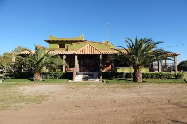 Foto de rancho en venta en antorcha popular 100, luz del carmen, durango, durango, 9300981 No. 09