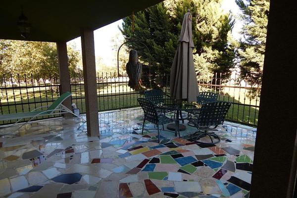 Foto de rancho en venta en antorcha popular 100, luz del carmen, durango, durango, 9300981 No. 16
