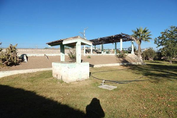 Foto de rancho en venta en antorcha popular 100, luz del carmen, durango, durango, 9300981 No. 17
