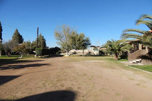 Foto de rancho en venta en antorcha popular 100, luz del carmen, durango, durango, 9300981 No. 21