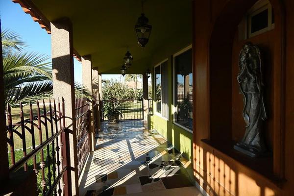 Foto de rancho en venta en antorcha popular 100, luz del carmen, durango, durango, 9300981 No. 22