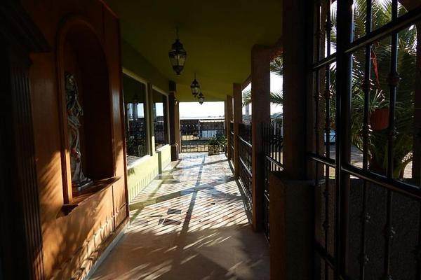 Foto de rancho en venta en antorcha popular 100, luz del carmen, durango, durango, 9300981 No. 23