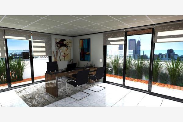 Foto de oficina en renta en anzures 1, anzures, miguel hidalgo, df / cdmx, 7509571 No. 03