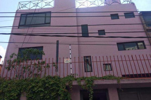 Foto de casa en renta en  , anzures, miguel hidalgo, df / cdmx, 13475674 No. 01