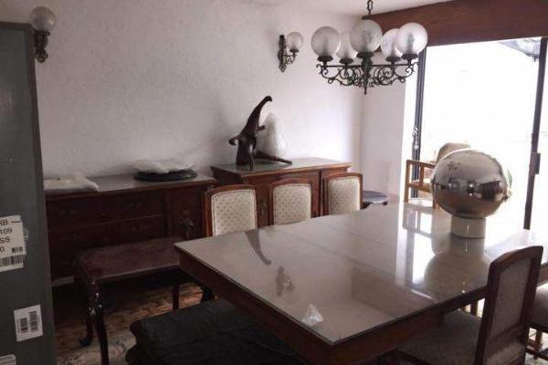 Foto de casa en renta en  , anzures, miguel hidalgo, df / cdmx, 13475674 No. 02