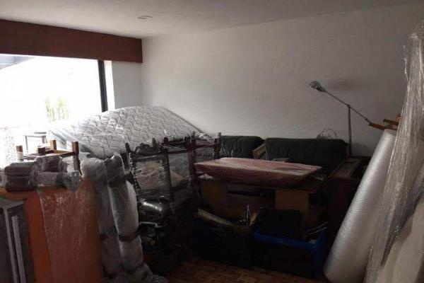 Foto de casa en renta en  , anzures, miguel hidalgo, df / cdmx, 13475674 No. 03