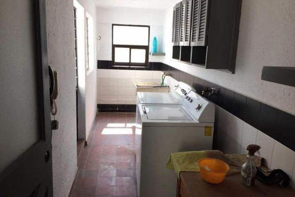 Foto de casa en renta en  , anzures, miguel hidalgo, df / cdmx, 13475674 No. 15