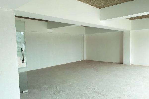 Foto de oficina en renta en  , anzures, miguel hidalgo, df / cdmx, 14033233 No. 02