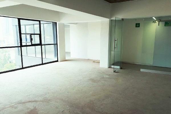 Foto de oficina en renta en  , anzures, miguel hidalgo, df / cdmx, 14033233 No. 03
