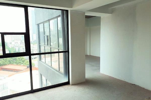 Foto de oficina en renta en  , anzures, miguel hidalgo, df / cdmx, 14033233 No. 06