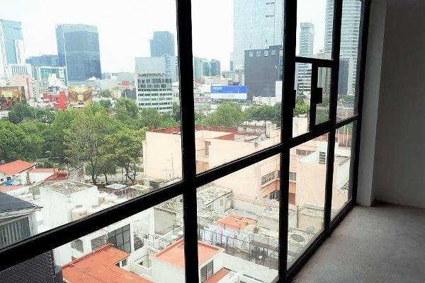 Foto de oficina en renta en  , anzures, miguel hidalgo, df / cdmx, 14033233 No. 10