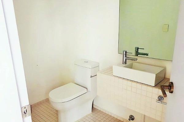 Foto de oficina en renta en  , anzures, miguel hidalgo, df / cdmx, 14033233 No. 12