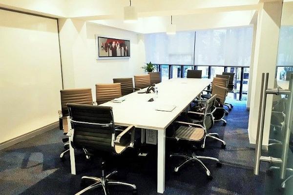 Foto de oficina en renta en  , anzures, miguel hidalgo, df / cdmx, 14033233 No. 13