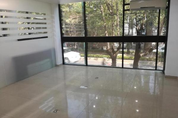 Foto de oficina en renta en  , anzures, miguel hidalgo, df / cdmx, 5319834 No. 01