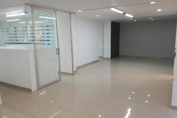 Foto de oficina en renta en  , anzures, miguel hidalgo, df / cdmx, 5319834 No. 03