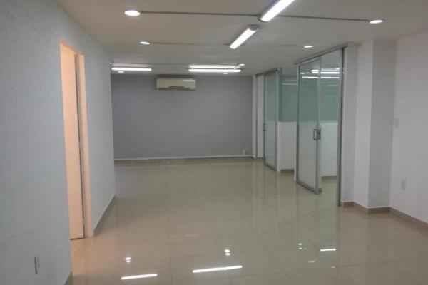 Foto de oficina en renta en  , anzures, miguel hidalgo, df / cdmx, 5319834 No. 06
