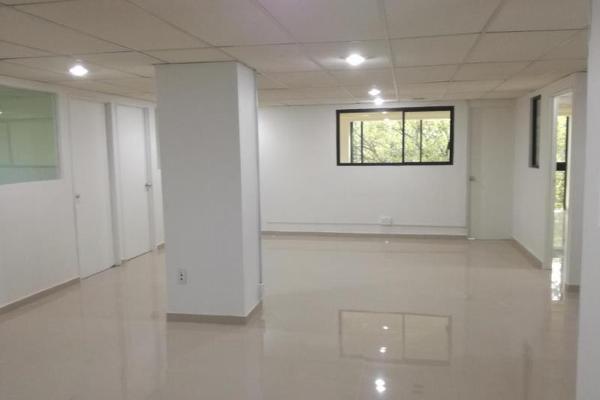 Foto de oficina en renta en  , anzures, miguel hidalgo, df / cdmx, 5319834 No. 07