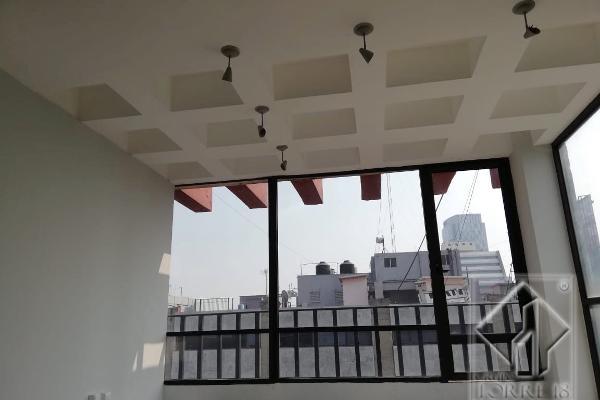 Foto de oficina en renta en  , anzures, miguel hidalgo, df / cdmx, 5974092 No. 10