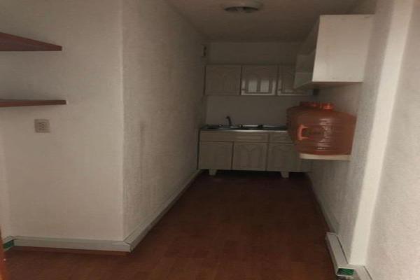 Foto de oficina en renta en  , anzures, miguel hidalgo, df / cdmx, 8091091 No. 07