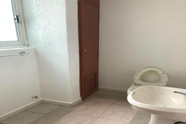 Foto de oficina en renta en  , anzures, miguel hidalgo, df / cdmx, 8091091 No. 09