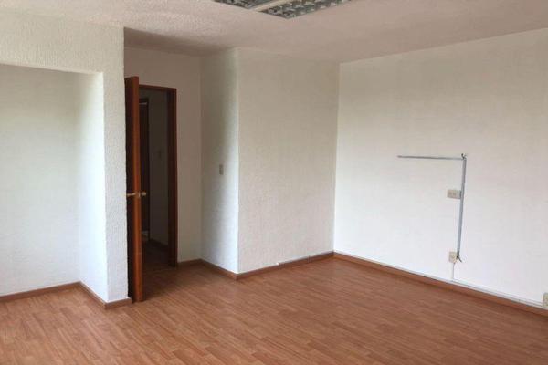 Foto de oficina en renta en  , anzures, miguel hidalgo, df / cdmx, 8091091 No. 10
