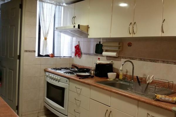 Foto de departamento en renta en  , anzures, miguel hidalgo, df / cdmx, 8849007 No. 06