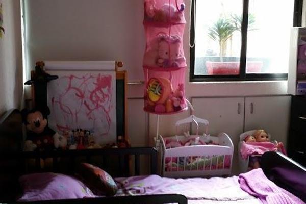 Foto de departamento en renta en  , anzures, miguel hidalgo, df / cdmx, 8849007 No. 07