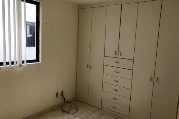 Foto de departamento en renta en  , anzures, miguel hidalgo, df / cdmx, 8849007 No. 18