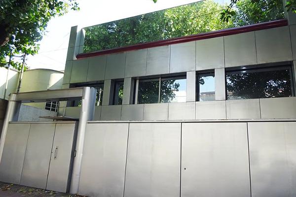 Foto de edificio en venta en  , anzures, miguel hidalgo, distrito federal, 2736257 No. 01