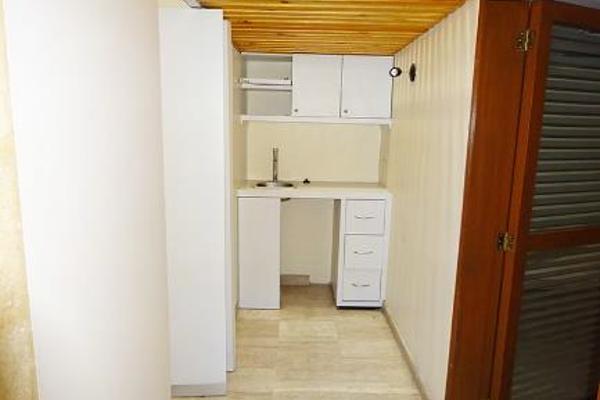 Foto de edificio en venta en  , anzures, miguel hidalgo, distrito federal, 2736257 No. 06