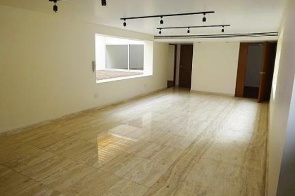 Foto de edificio en venta en  , anzures, miguel hidalgo, distrito federal, 2736257 No. 08