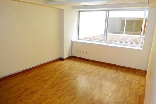 Foto de edificio en venta en  , anzures, miguel hidalgo, distrito federal, 2736257 No. 12