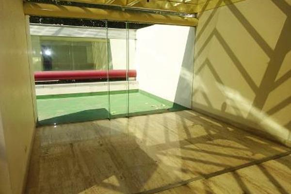 Foto de edificio en venta en  , anzures, miguel hidalgo, distrito federal, 2736257 No. 14