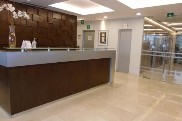 Foto de oficina en renta en  , anzures, miguel hidalgo, distrito federal, 3151280 No. 02