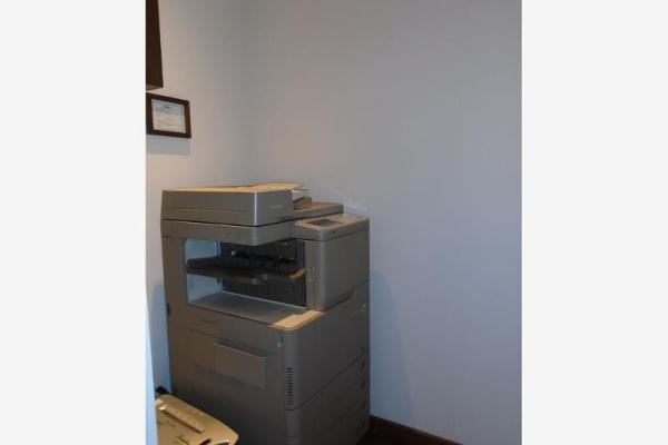 Foto de oficina en renta en  , anzures, miguel hidalgo, distrito federal, 3151280 No. 06