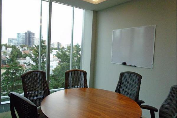Foto de oficina en renta en  , anzures, miguel hidalgo, distrito federal, 3151280 No. 07