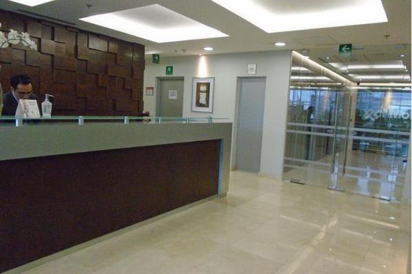 Foto de oficina en renta en  , anzures, miguel hidalgo, distrito federal, 3206993 No. 01