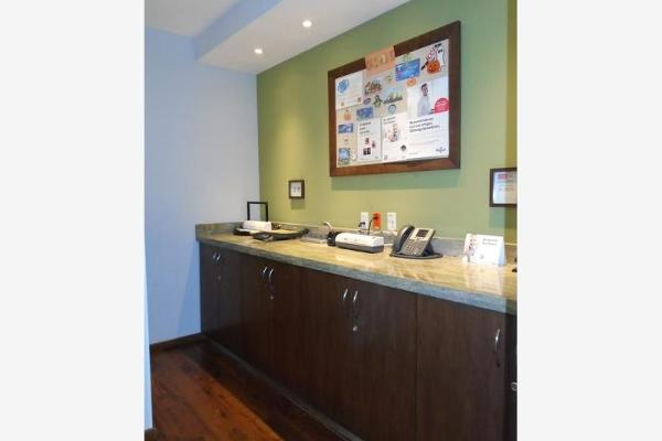 Foto de oficina en renta en  , anzures, miguel hidalgo, distrito federal, 3206993 No. 04