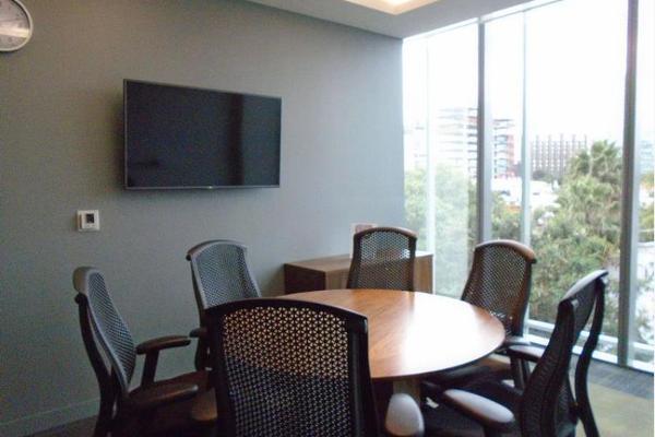 Foto de oficina en renta en  , anzures, miguel hidalgo, distrito federal, 3206993 No. 05